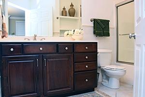 Kirkwood, The Imperial Bathroom