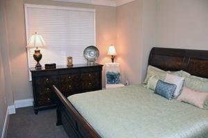 Kirkwood, The Imperial Bedroom