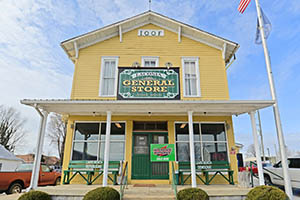 Laconia General Store