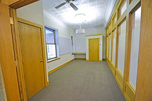 Uptown Plaza, Suite 200, Private Office