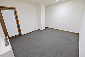 Office suite in Graham Plaza, Suite 214, view 2.