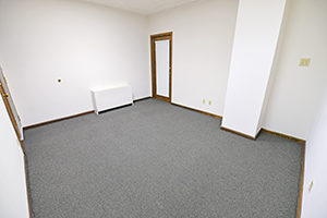 Office suite in Graham Plaza, Suite 214.