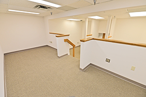 Spacious office suite located in One City Centre, view 3.