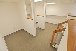 Spacious office suite located in One City Centre, view 4.