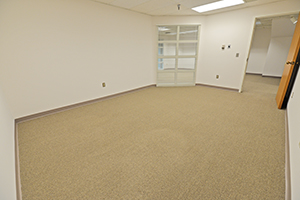 Spacious office suite located in One City Centre, view 2.